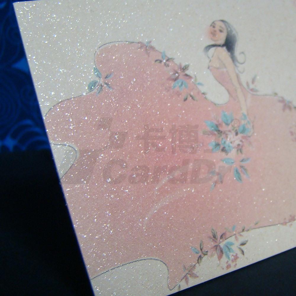 A001尊爵顶级高档名片|深圳高档名片|深圳名片印刷|深圳名片设计|深圳名片制作|